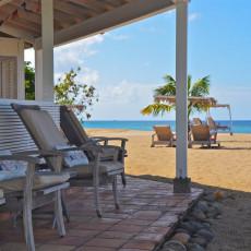 Chrishi Beach Club 4