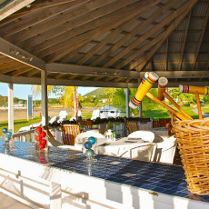 Chrishi Beach Club 8