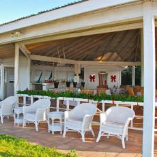Chrishi Beach Club 9