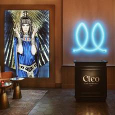Cleo 13