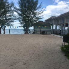 Coral Harbour Beach Villas 6