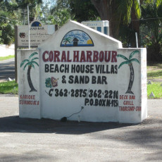 Coral Harbour Beach Villas 13