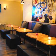 Cozy Corner Cafe 1