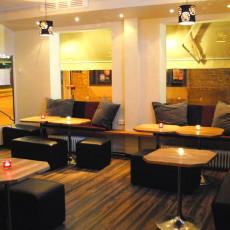 Cozy Corner Cafe 3