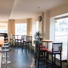 Cozy Corner Cafe 4