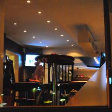 Cozy Corner Cafe 5