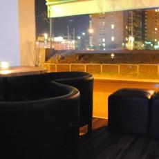 Cozy Corner Cafe 6