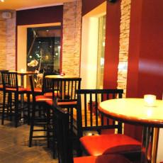 Cozy Corner Cafe 10