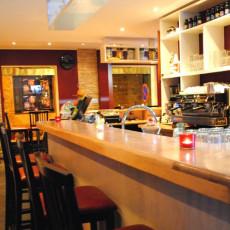 Cozy Corner Cafe 11