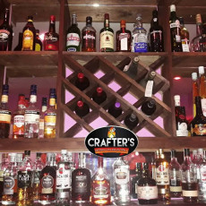Crafter's steak house and grill 4