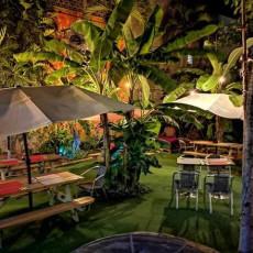 Creol'Garden 1