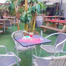 Creol'Garden 7