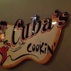 Cuba's Cookin' 2