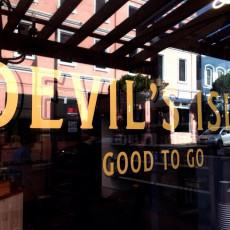 Devil's Isle 4