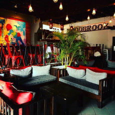 Drink Lounge and Bistro 1
