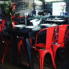 Drink Lounge and Bistro 7