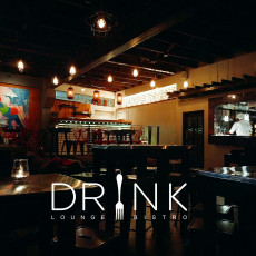 Drink Lounge and Bistro 8