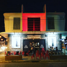 Drink Lounge and Bistro 13