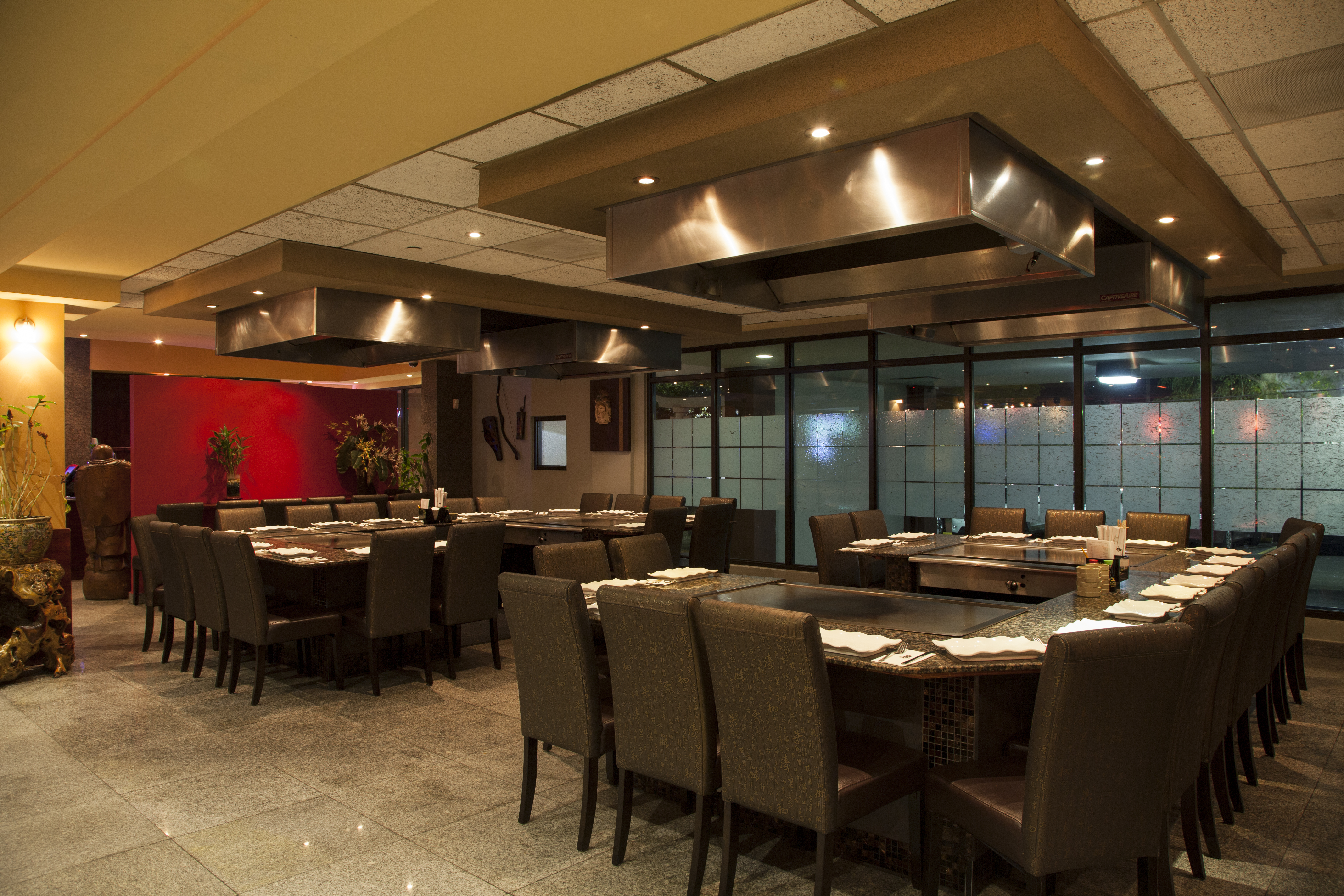 East Asian Bistro 3