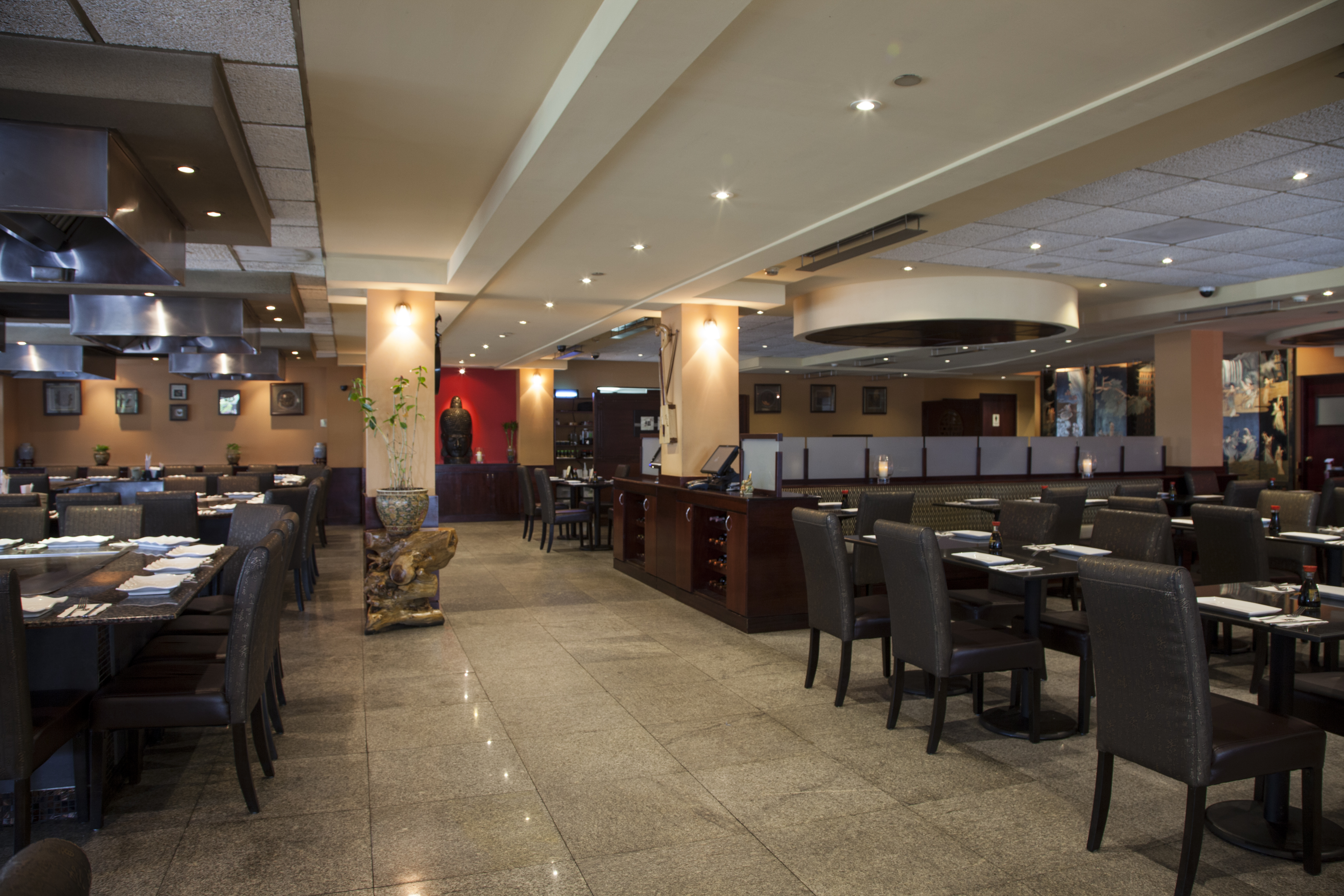 East Asian Bistro 7