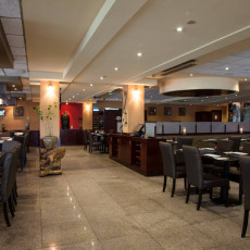 East Asian Bistro 6