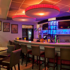 East Asian Bistro 10
