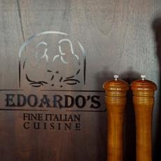 Edoardo's 13
