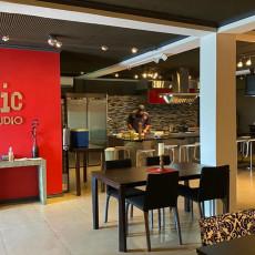 Fanatic Kitchen Studio 6