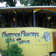 Freedom Fighters Ital 2