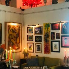Galerie des Artistes 1