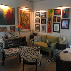 Galerie des Artistes 3