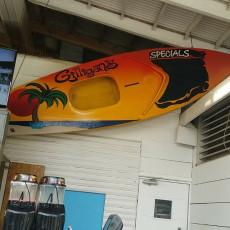 Gilligan's Seafood Shack 4