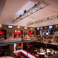 Hard Rock Cafe 4