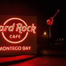 Hard Rock Cafe 9