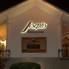Joseph's 13