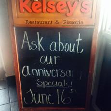 Kelsey's Pizzeria 4