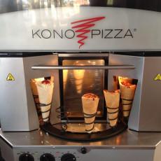 Kono Pizza 6