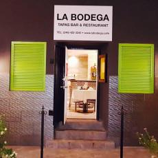 La Bodega 3