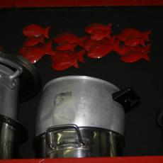 Le Poisson Rouge 8