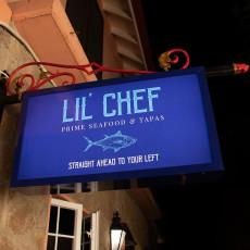 Lil' Chef 13