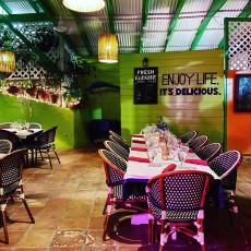 Lime Inn 9