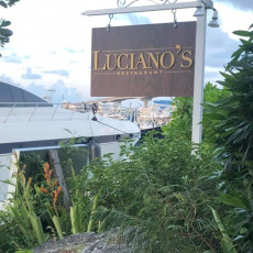 Luciano's of Chicago 8