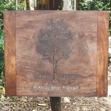 Mahogany House 6