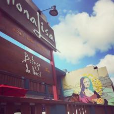 Mona Lisa 9