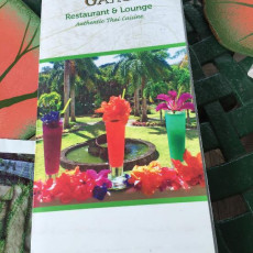 Oasis in the Gardens 6