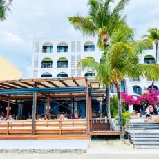Ocean Lounge 1