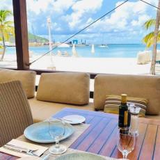 Ocean Lounge 8