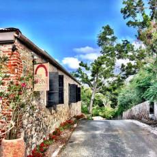 Old Stone Farmhouse 13