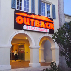 Outback Steakhouse 3