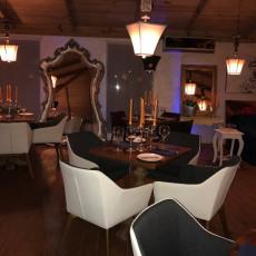 Restaurant Tuvá 8